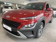 Hyundai, Kona