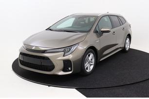 1,8 Hybrid GLX CVT