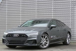 Audi A7 Sportback 40 TDI  150(204) kW(pk) S tronic