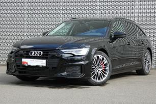 Audi A6 Avant 55 TFSI e Q PHEV Competition Sport S tr.