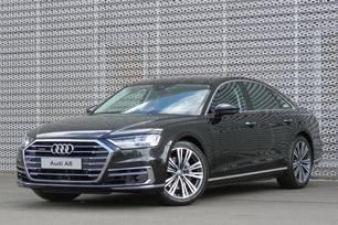 Audi A8 Audi A8   50 TDI quattro 210(286) kW(pk) tiptronic