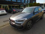 BMW X2 sDrive18i M Sportpakket-Automaat-Camera-Pano-LED