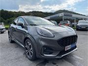 ST-Line X 1.0 Ecoboost 125ch
