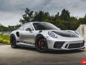 .2 GT3 RS 4.0 Weissach Package - NEW