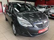 Opel Meriva 1.7 CDTi**AIRCO**CRUISE CONTROL**ALU VELGEN**
