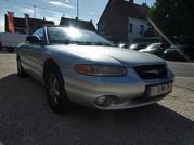 Chrysler Stratus 2.0i 16v LX EXPORT/HANDELAAR/PRO/MARCHAND