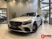 Mercedes-Benz, C 180