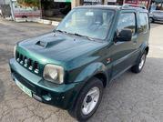 Suzuki Jimny 1.5 DDiS 16v JLX Vanity