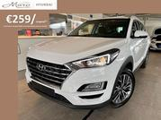 Hyundai Tucson 1.6 GDi (132) Feel | GPS,camera,cruise,...| STOCK