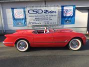 Corvette C1 AUTOMATIC 6 CYL. POWERGLIDE CLASSIC CAR !!
