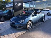 Opel Cascada 1.4 Turbo  Open dak / Sensoren / Navigatie / ...