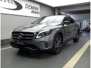 Mercedes-Benz GLA 180 Urban * Park Pilot * LED * 14.400km