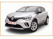 Renault Captur 1.6 E-Tech 160 Plug-in Hybrid Intens + Carplay + L