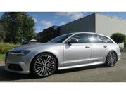 Audi A6 3.0TDi Biturbo V6 Quattro S line Tipt .COMPETITION