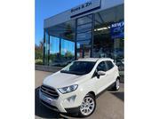 Ford Ecosport Titanium 1.0 Ecoboost Benzine 125PK