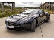 Aston Martin DB11 Volante 4.0 V8 BiTurbo-Cabriolet-LED-360°