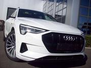 95 kWh 55 Quattro S line - Full Option! 300kw