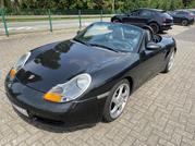 Porsche Boxter Particulier