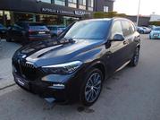 BMW X5 3.0 dA xDrive30-M Sport-Leder-Pano-Harman/Kardon