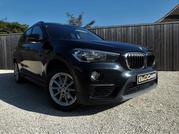BMW X1 2.0 dA sDrive18 1steHAND/1MAIN NETTO: 17.347 EURO