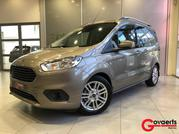 Ford, Tourneo Courier