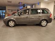 Opel Zafira 1.6i Enjoy 7 zitplaatsen 1jr garantie
