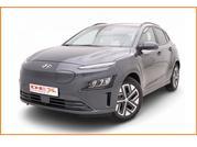Hyundai Kona 64 KWh 204pk \u0027NEW MODEL\u0027 Sky + GPS + Led