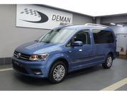 Volkswagen Caddy Maxi 1.4 TSI Trendline 7 places régulateur ACC