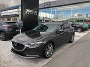 Mazda 6 2.0i Skycruise 360°camera/Leder/Open dak/Bose