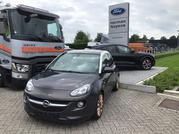 Opel, Adam