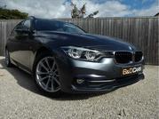 BMW 320 dA TOURING SPORT 1steHAND/1MAIN NETTO:15.694 EURO