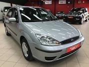 Ford Focus 1.4i SE 16v Ambiente**AIRCO**RADIO/CD**ELEC RUITEN