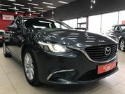 Mazda 6 2.2 D Skydrive Privilege Edition**NAVIGATIE**AIRCO