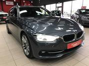 BMW 318 D*TOURING*SPORT-PACK**NAVIGATIE**LEDER**AUTOMAAT**