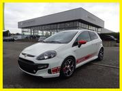 Abarth 1.4i T-Jet 163pk € 14.990 All-in !