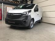 Opel vivaro 1.6 cdti 2018 1j garantie euro6