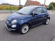 Fiat 500C 1.2i Lounge