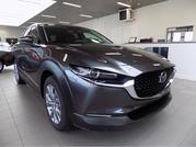 Mazda CX-30 2.0i SKYACTIV-G MHE Skycruise Automaat!