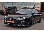 Audi A4 30 TDi S LINE S tronic VEEL Opties MATR Garantie *