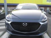 MY 2020 HATCH 1.5 SKYACTIV_G 90 hp Mazda M Hybrid Pure MT