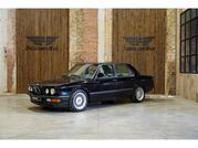BMW M5 E28 Fully Restored !!!