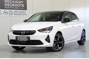 GS Line 1.2T At8 Start/Stop - 100pk (74kW)