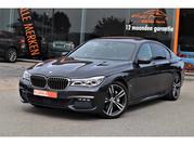BMW 740 e Plug-IN  M PAKKET Head-UP Softclose Garantie *