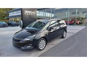 Opel Zafira 120PK + Leder + full LED + navi/camera + garantie