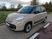 Fiat 500L 1.3 Diesel Multijet (Automatische)