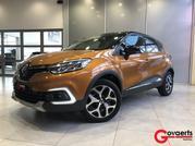 Renault, Captur