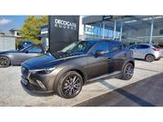 """Mazda CX-3 Full LED + 18"""" + navi/camera + Alpine + garantie"""