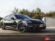 Sport Turismo Turbo S E-Hybrid - 4.0L V8 - Carbon
