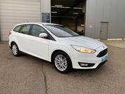 Ford Focus 1.5 TDCi Trend/Navigatie/winterpack/1j gar(1)