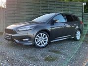 Clipper EcoBoost ST Line